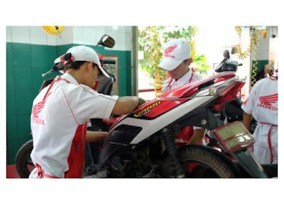 Lowongan Kerja Di Ahass 16695 Track 3 Bandung Banyak Posisi