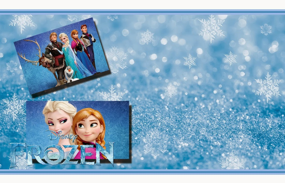 So Cute Frozen Free Printable Invitations Oh My Fiesta! in english