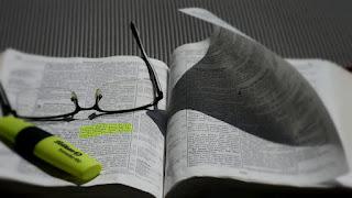 Resumo do Novo Testamento - Esboço e Cronologia