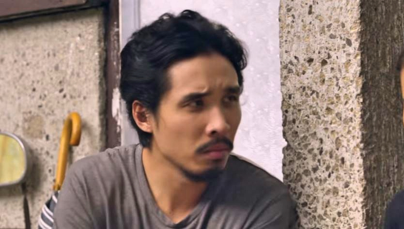 Pepe Herrera Sakaling Hindi Makarating