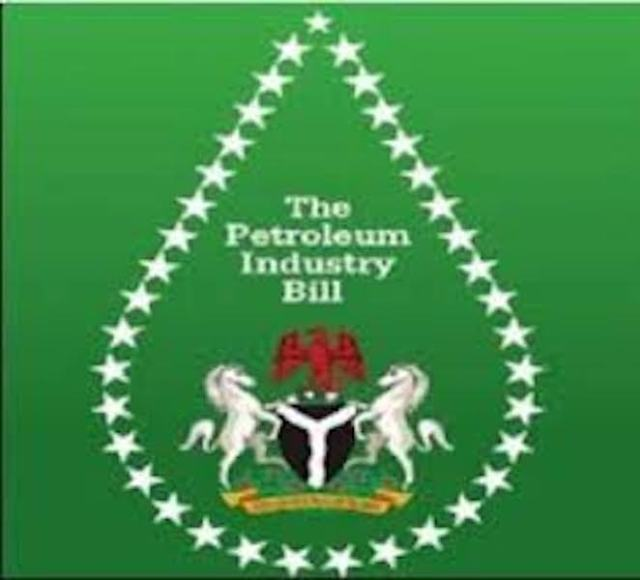 Nigeria's PIB to be ready in 2 months – Senate