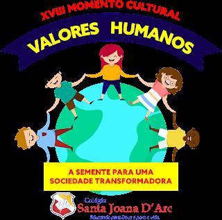 Alunos do Ensino Fundamental II do CSJD apresentaram neste sábado (25/11/18) o XVIII Momento Cultural para toda a comunidade.