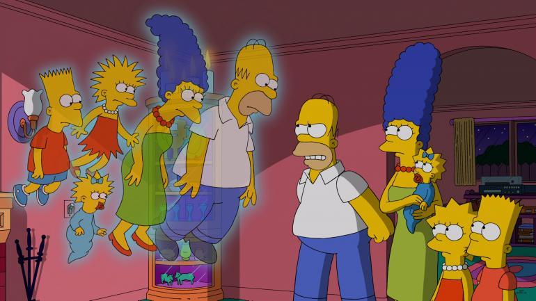 Bart simpson mozart latino dating