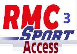 RMC Sport Access 3