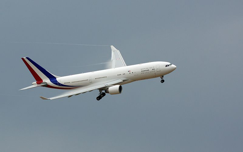 Mengenal Berbagai Pesawat Kepresidenan Dunia