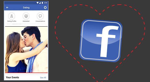 تفعيل خاصية المواعدة علي فيسبوك | أبحث عن شريك حياتك