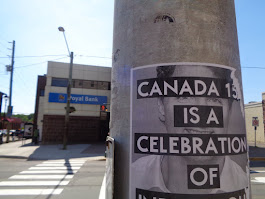 Canada is a celebration of....