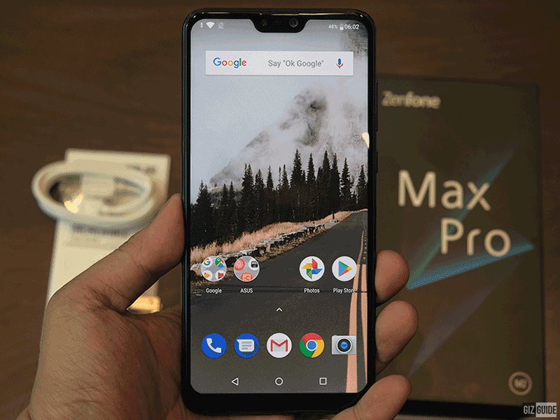 ASUS ZenFone Max Pro M2 goes official in PH, price starts at PHP 12,995