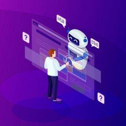 How Chatbots Improve Employee Productivity