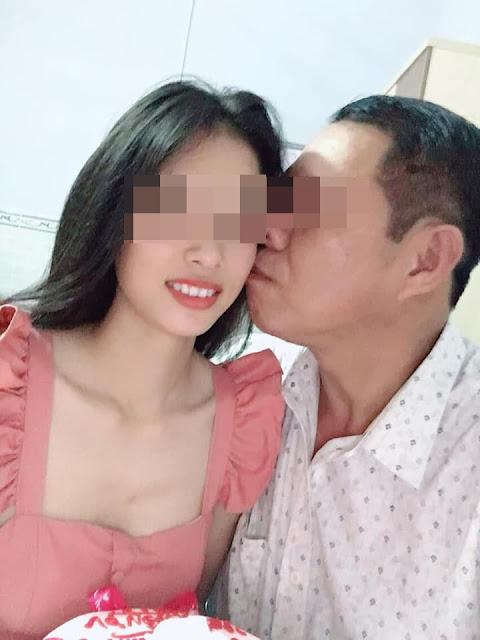 Nhân tình gặp nguy kịch vì tự tử, thầy giáo U53 bỏ trốn, xóa hết hình ảnh yêu đương?