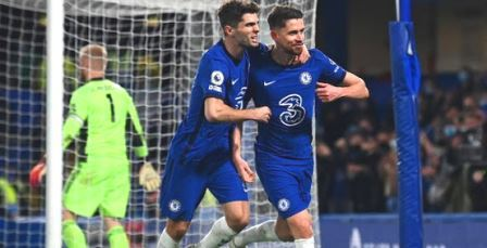 Chelsea vs Leicester: Success for Revenge, The Blues have managed to occupy the top three