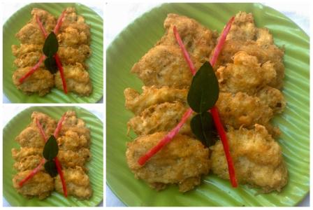 Resep Telur Ikan Goreng Sederhana Dijamin Enak