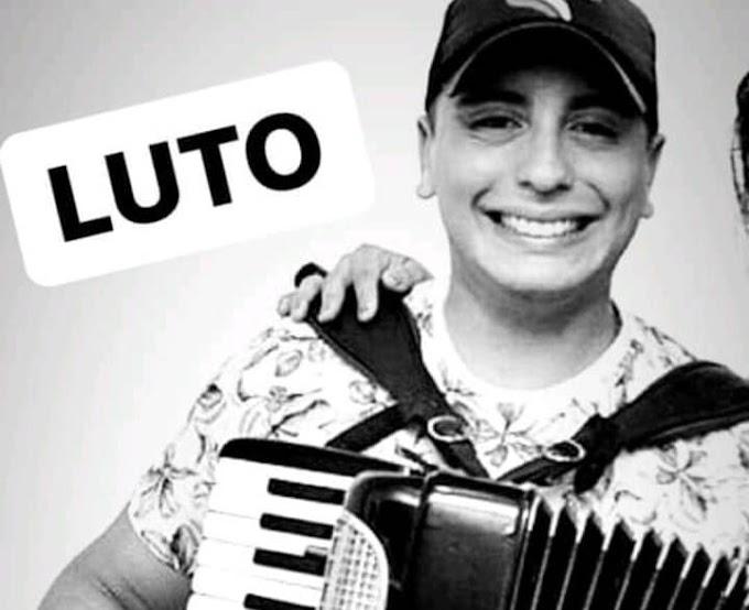 Sanfoneiro Lucas Soares morre após ser baleado por bandidos durante assalto