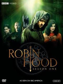 Robin Hood Temporada 1 (2006 - 2007) Online