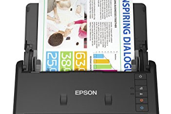Download Epson WorkForce ES-400 Drivers