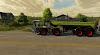 Farming Simulator 22 - Preorder Bonus - CLASS XERION SADDLE TRAC PACK