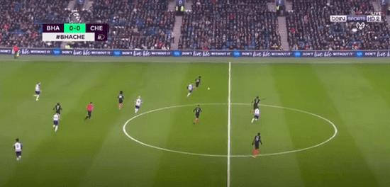 brighton-vs-chelsea-fc  الان مشاهدة مباراة تشيلسي وبرايتون بث مباشر اليوم 01-01-2020 في الدوري الانجليزي