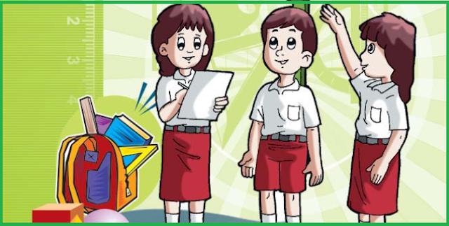 download Soal Baru UAS Matematika Kelas 5 Semester 1/ Ganjil ktsp terbaru