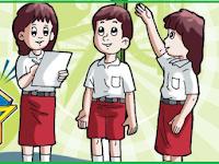 Soal Baru UAS Matematika Kelas 5 Semester 1/ Ganjil