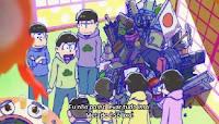 Osomatsu-san Episódio 24