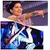 Sapna Chaudhary's banging dance on Sunidhi Chauhan's Haryanvi song, video viral