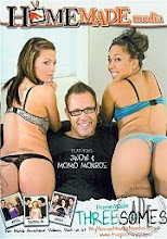 Home Made Threesomes #4 xXx (2012)