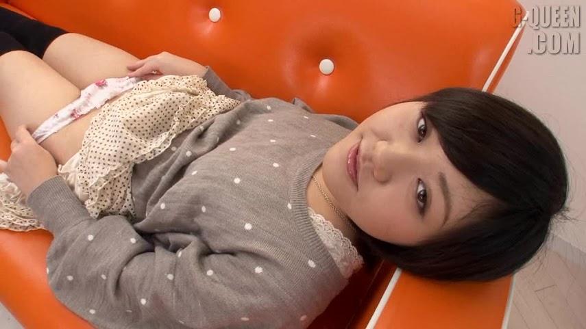 G-Queen HD - SOLO 416 - Scriva - Mei KadowakiScriva 01 - Girlsdelta