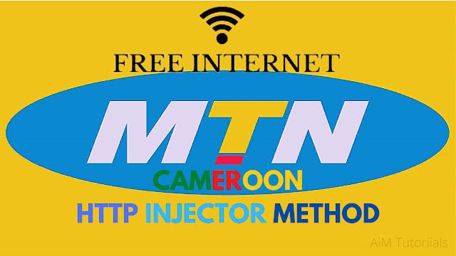 mtn cameroon free internet 2020