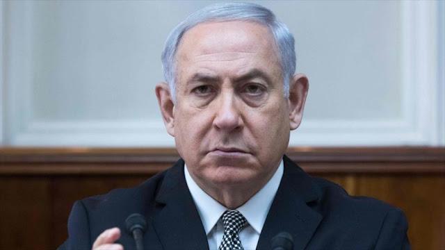 Netanyahu advierte de que nadie los ponga a prueba