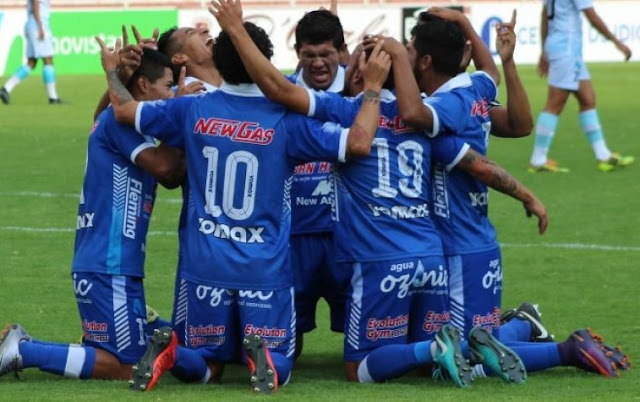 Binacional vs USMP EN VIVO ONLINE VER Fútbol Peruano.