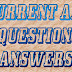 CURRENT AFFAIRS- 2019 July - Questions and Answers