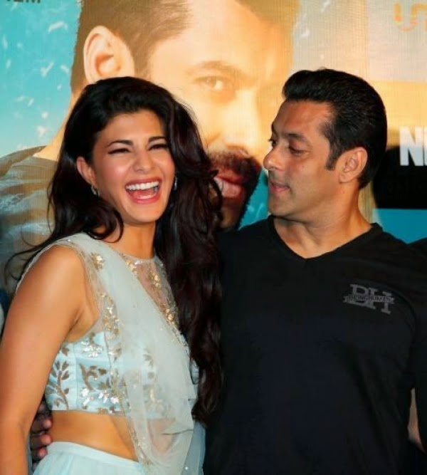 Salman Khan – Jacqueline Now In SL To Support Rajapaksa Campaign