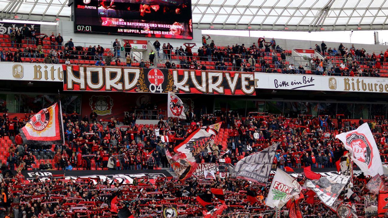 4 Klub Terbaik Di Jerman (Bundesliga)