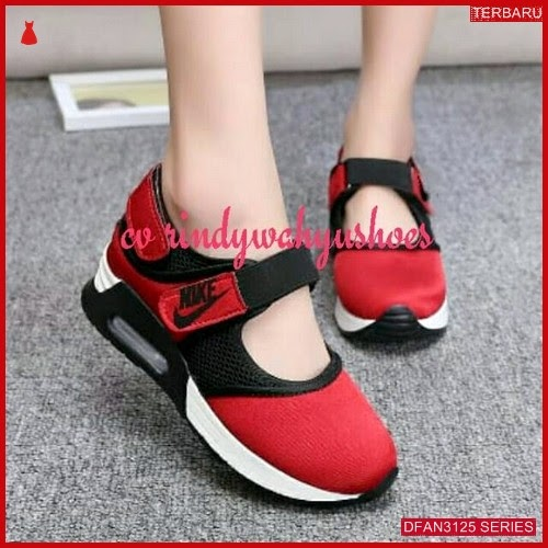 DFAN3125S54 Sepatu Sps04 Sneakers Spesial Wanita Edition Sneakers BMGShop