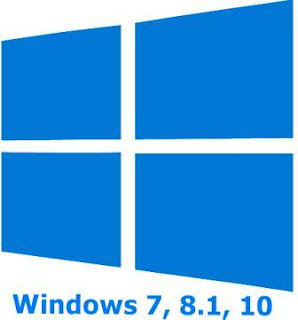 Download Windows 7, 8.1, 10