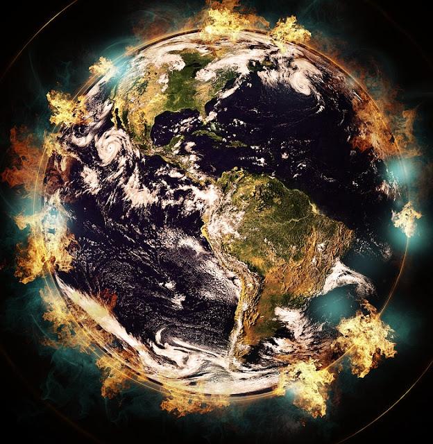 definizioni di ambiente e inquinamento