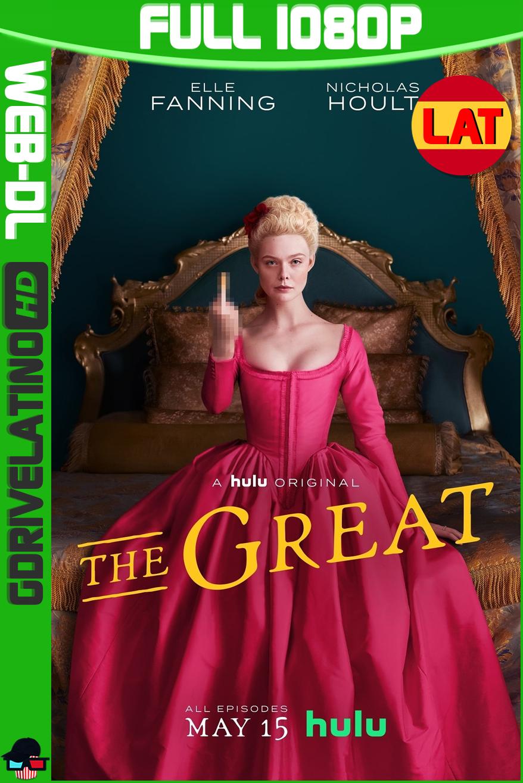 The Great (2020) Temporada 01 WEB-DL 1080p Latino-Ingles MKV