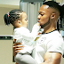 Cuteness overload! Adorable photo of John Legend and his daughter, Flavour and his daughter