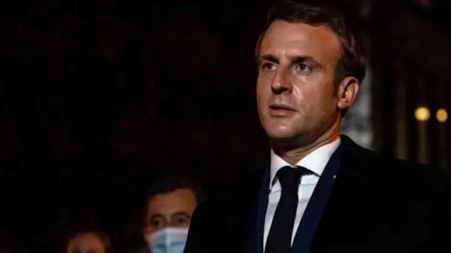 حزب ماكرون يقرر فتح فرعين له في أكادير والداخلة