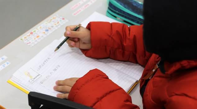 Escolas de Foz poderão atender com 100% da capacidade a partir do dia 13