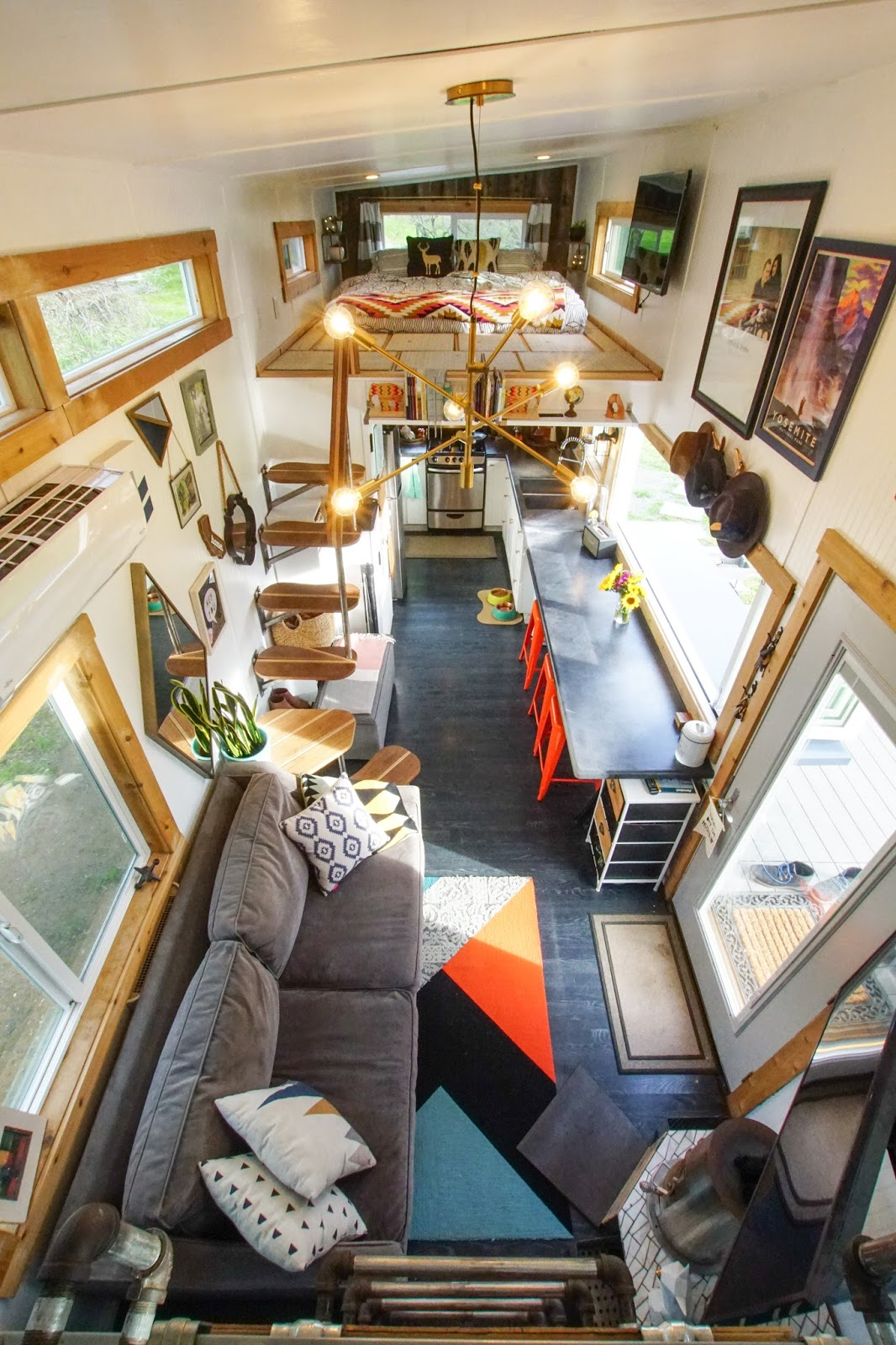 Tiny Home Designs: Relaxshacks.com: THIS Tiny House Workshop Is Actually