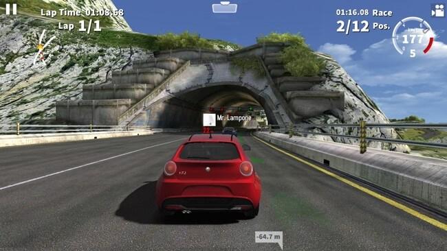 تحميل لعبة GT Racing 2 للكمبيوتر