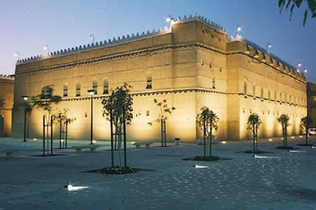 متحف قصر المربع في الرياض