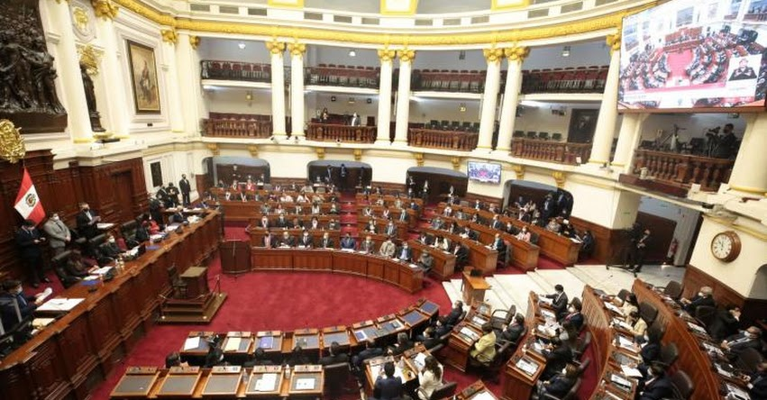 CERRÓN CONSOLIDA SU PODER: Congreso otorgó voto de confianza al Gabinete Ministerial presidido por Guido Bellido