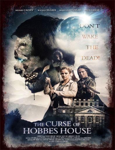 pelicula La maldición de la casa Hobbes