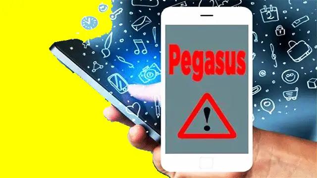 قم بفحص هاتفك الآن ربما قد أصيب ببرامج التجسس Pegasus