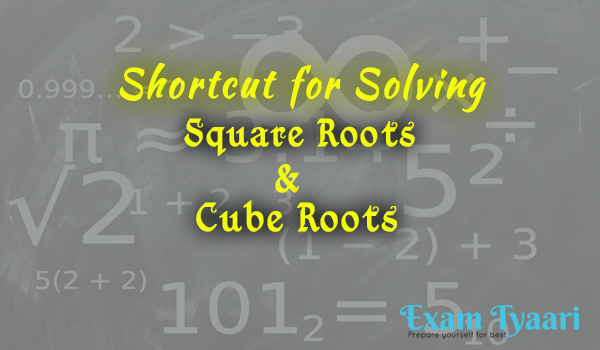 Image result for Square Root and Cube Root - Aptitude test images