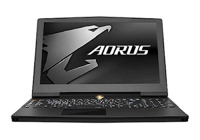 Specification X5 | AORUS