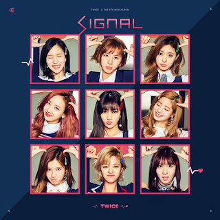 [Mini Album] TWICE - SIGNAL (The 4th Mini Album) Mp3 full zip rar 320kbps