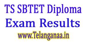 TS SBTET Diploma Results 2018 SBTET C05-C08-C09-C14-ER91 Results 2018